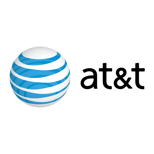 AT&T Residential Logo